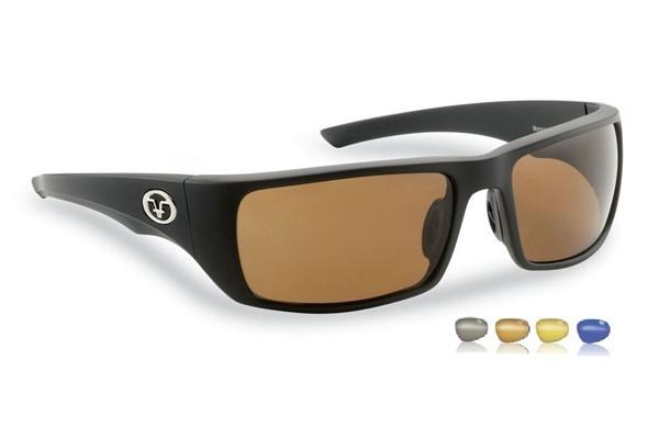 dda5c4f956 Flying Fisherman 7382-MOROCCO Master Angler Sunglasses - MFE Fishing