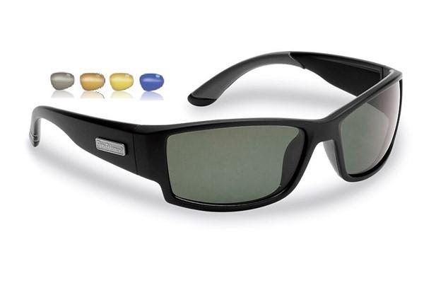 4e0a709f2ef Flying Fisherman 7717-RAZOR Action Angler Sunglasses - MFE Fishing