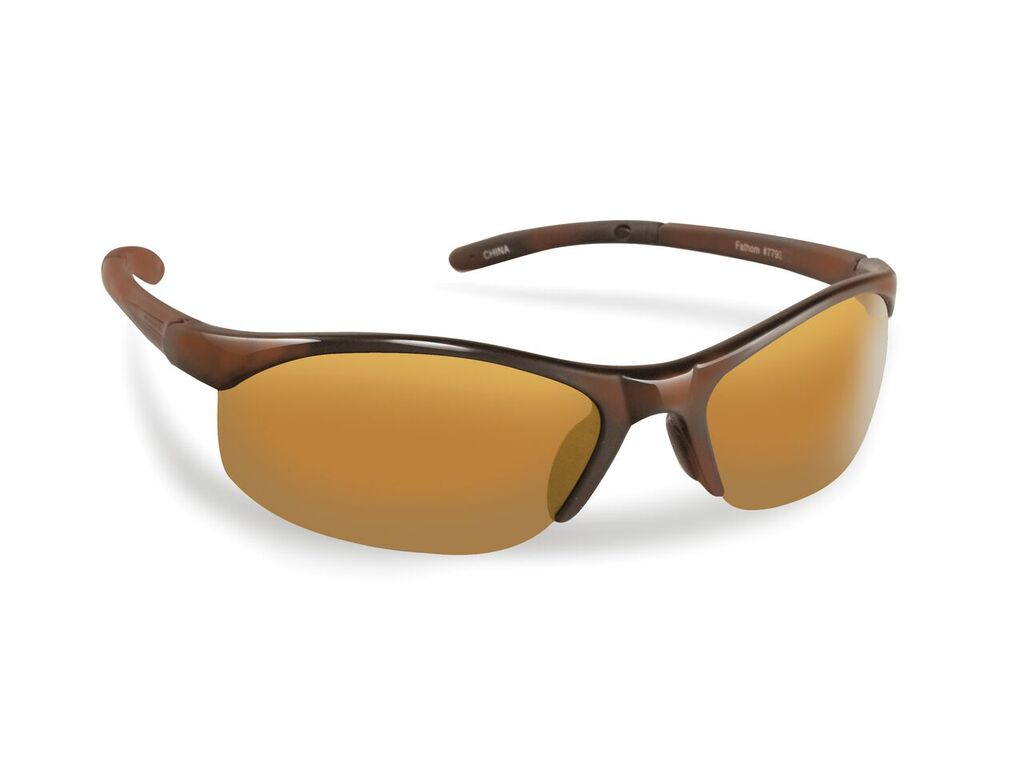 148bca31308 Flying Fisherman 7793TA-BRISTOL TORTOISE AMBER Action Angler Sunglasses