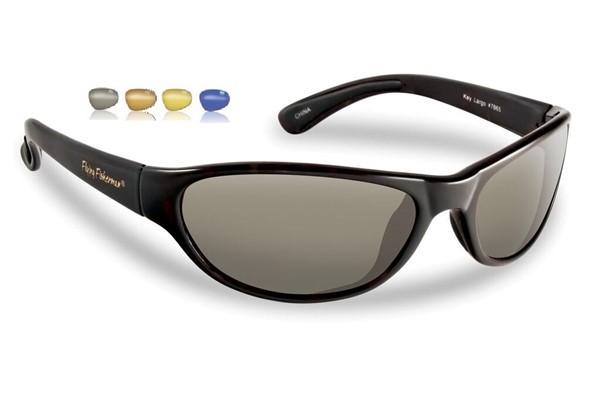 86bbf6bfd38 Flying Fisherman 7865-KEY LARGO Action Angler Sunglasses - MFE Fishing
