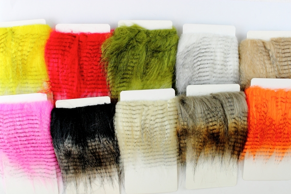 Craft fur barred mfe for Furry craft
