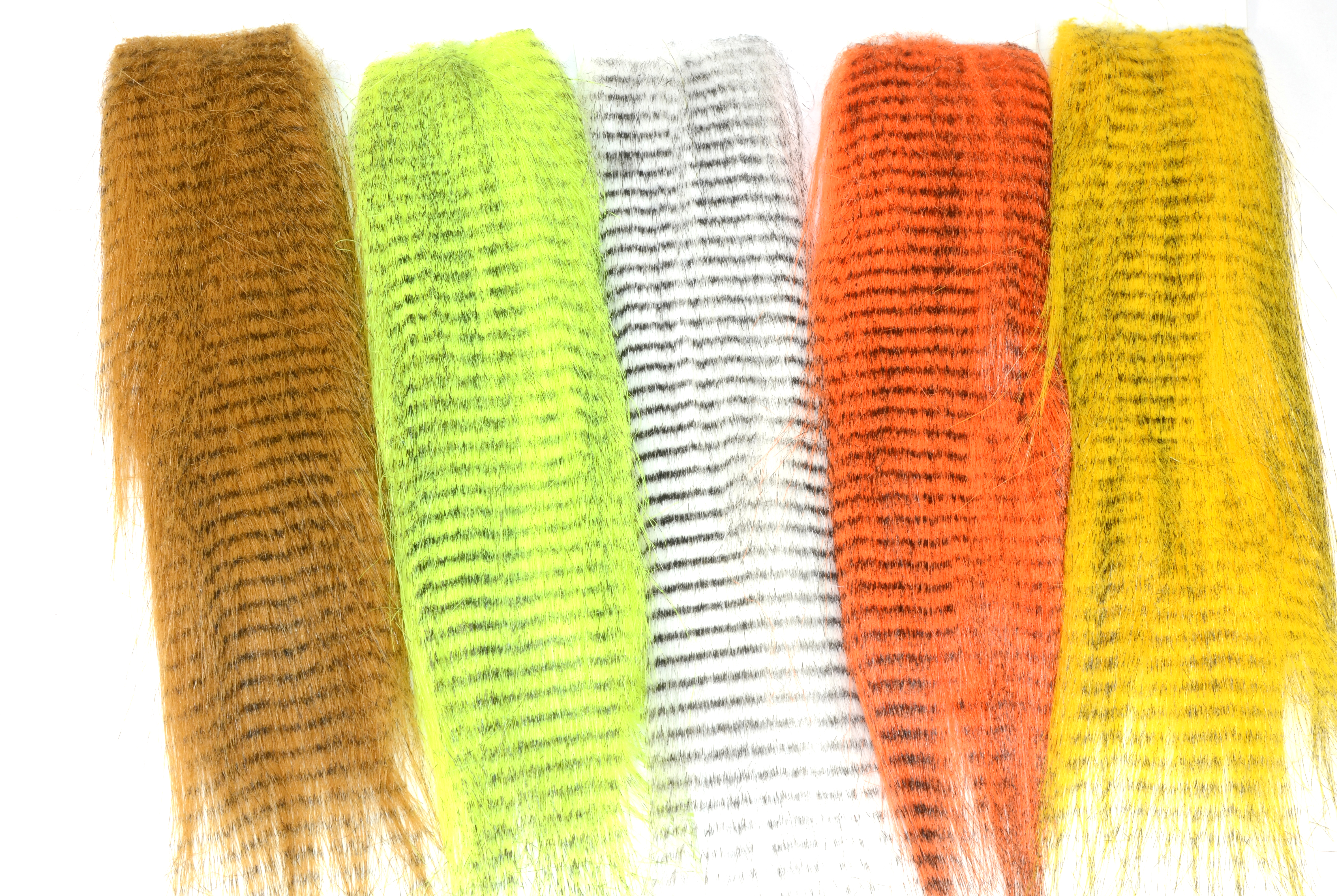Craft fur barred mfe fishing for Furry craft